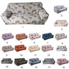 Universal 3-seater 190-230cm L-shape Modern Protector Sofa Cover Couch Slipcover