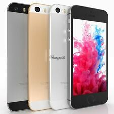 Apple iPhone 6/5S/5C/5/4S--16/32/64/128GB AT&T TMobile Verizon Unlocked GSM UTAR