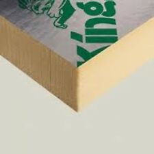 CELOTEX / KINGSPAN /ECOTHERM INSULATION 2400 X 1200 100MM MULTIPLE QUANTITIES