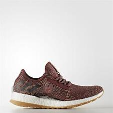 Shoes Adidas Pure Boost X All Terrain Trainer BB1727 Sneakers Woman Mystery Red