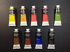 Winsor & Newton Artisan Water Mixable Oil Colors - Choice of Color