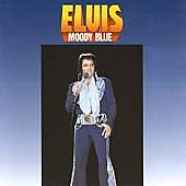 ELVIS PRESLEY - MOODY BLUE (1977) - 2000 BMG/RCA REMASTERED/EXPANDED CD