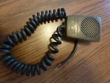 Vintage Astatic 527 Noise Cancelling CB Radio Microphone 4 wire no plug pins