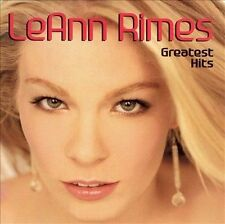 Leann Rimes - Greatest Hits CD