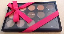 MAC Nordstrom NOW Eyeshadow Palette Exclusive Limited Edition 15 shadows