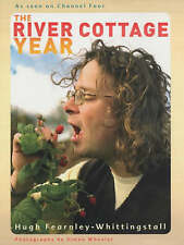 """THE RIVER COTTAGE YEAR"" HUGH FEARNLEY-WHITTINGSTALL-BRAND NEW HARDBACK."