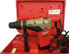 "Milwaukee 5317-21 Corded Hammer Drill Rotary Demolition Hammer 1-9/16"" SDS Max"