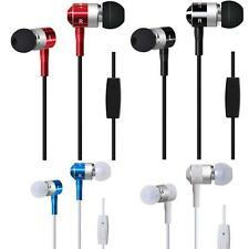 3.5mm Super Bass Stereo In-Ear Earphone Headphone Sports Headset For Tablet MP3