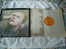 HUNKY DORY – DAVID BOWIE – Made in Canada  Vinyl LP(USED)