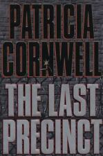 Kay Scarpetta: The Last Precinct No. 11 by Patricia Cornwell (2000, Hardcover)
