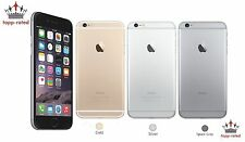 iphone 6 16GB  Space Grey , Silver , Gold   (Locked to VIDEOTRON) Smartphone