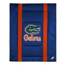 University of Florida Gators Sideline Bedding Comforter Cover