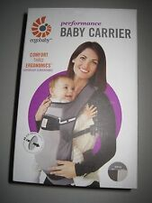 Ergobaby Performance Collection Carrier