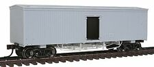 Atlas 20001680 HO Scale  Undecorated w/Truss Tods 36' Wood Reefer