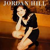 Jordan Hill 1996 by Hill, Jordan - Disc Only No Case