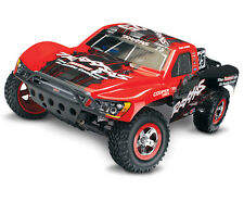 Traxxas 58034-1-mark Slash Mark Jenkins RTR 1/10 Short Course Truck 58034-1-mark