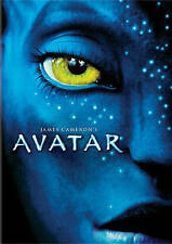 Avatar  Original Theatrical Edition  2010 by James Cameron