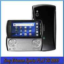 Sony Ericsson Xperia PLAY Zli R800 R800i 3G Original Unlocked Android Game Phone