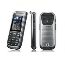 Original Samsung C3350 GSM 2MP Camera Keyboard Cellphone Long Stand-by Package
