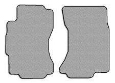 1990-1996 Nissan 300ZX 2 pc Front Factory Fit Floor Mats