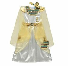 NEW Horrible Histories Egyptian Fancy Dress Up Costume Outfit