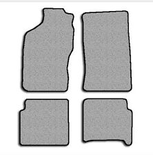 1995-2004 Toyota Tacoma Extended Cab (Xtra Cab) 4pc Set Factory Fit Floor Mats