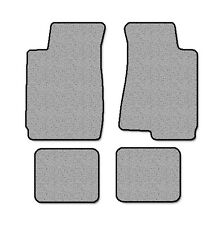 1999-2002 Saturn S Series 4 pc Set Factory Fit Floor Mats
