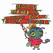 DOUBLE EASY 1993 by Happy Mondays - Disc Only No Case