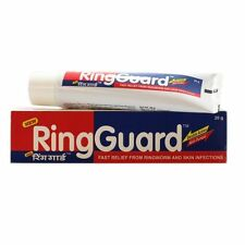 Ring Guard Anti Fungal Cream Fast Relief from Ringworm Skin Infection 20gm X 2