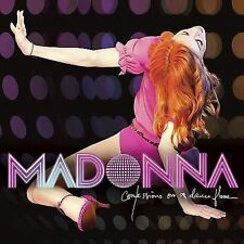 Madonna - Confessions On A Dance Floor - Warner Bros. Record - Disc Only No Case
