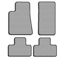 2008-2010 Cadillac CTS 4 pc Set Factory Fit Floor Mats (AWD)