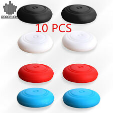 10PCS Silicone Thumbstick Button Cap for Nintendo Switch NS Analog Grip Cover