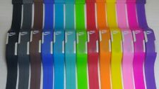 New adjustable Nike LED Digital  Watch SILICONE BAND Wristwatches Multi colors