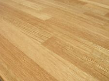 Solid Oak Kitchen Worktops 3m and 4m Lengths, 650mm  & 900mm Wide