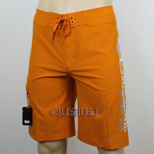 "New Mens Columbia PFG ""Offshore"" Omni-Shade / Sheild Water Board Short Ins. 11"""