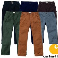 Carhartt trousers Double Front Workout / pant / trousers / men / men / NEW / NEW