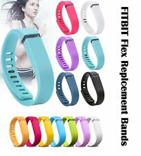 Large/ Small Replacement Wrist Band w/Clasp F/ Fitbit Flex Bracelet Wristband