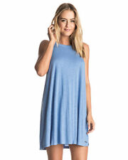 NEW ROXY™  Womens Summer Breaking Dress Womens Summerwear
