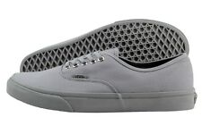 Vans Authentic (Primary Mono) VN0A38EMMQ8 Frost Grey Canvas Shoes (D, M) Men