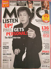Mojo Magazine 240 Nov 2013 McCartney Arcade Fire Lou Reed Queen Pixies Virgin