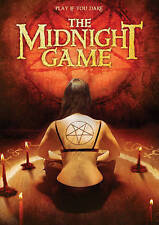 The Midnight Game (DVD, 2014)