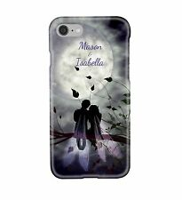 Personalised Option - Tinkerbell - Fairy - Fairies - Phone Cover Case iP or GS