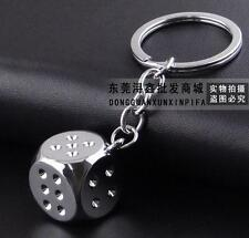 New 26style Charm Creative Key Chain Ring Keyring Metal Keychain Good Gift