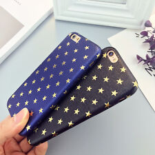 New Fashion Ultra Thin Many Stars Soft TPU Cover Phone Case For iPhone 7 8 Plus