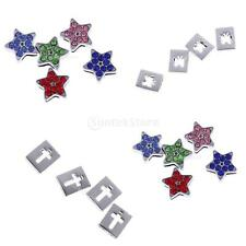 MagiDeal DIY Charms Beads Necklace Bracelet Jewelry Making Findings Jewelry