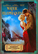 Water for Elephants 2011 by 20TH Century Fox Ex-library - Disc Only No Case