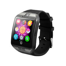 Q18 Bluetooth Smart Watch SIM/TF/Camera Smartwatch For iOS & Android Phone