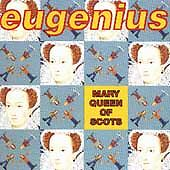Mary Queen of Scots 1994 by Eugenius - Disc Only No Case