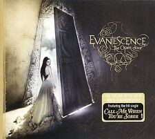 OPEN DOOR 2006 by EVANESCENCE