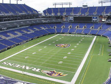 2 Houston Texans vs Baltimore Ravens tickets at M&T stadium. Sect 510 R 20 11/27